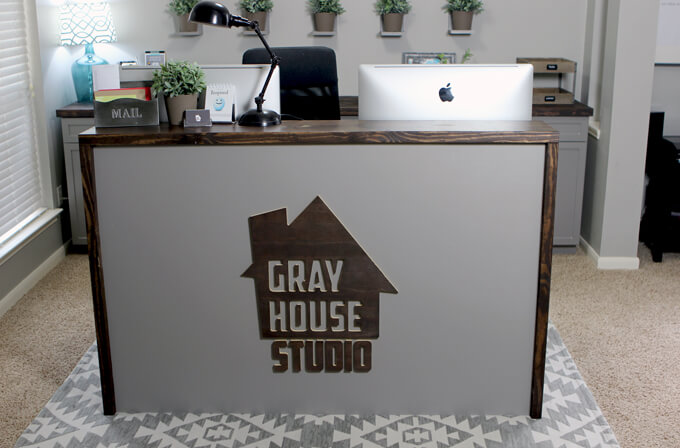 Gray House Studio